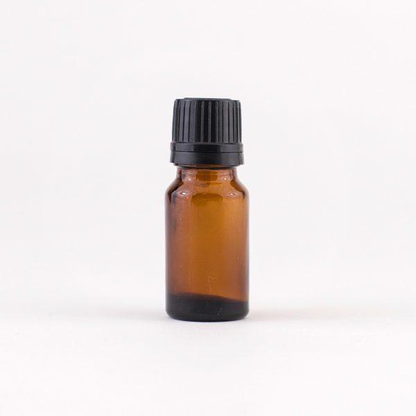 Chai tinh dầu 10ml màu nâu